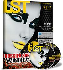 LST: Le magazine de WINDEV, WEBDEV et WINDEV Mobile